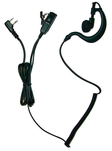 bodyguard radio earpiece