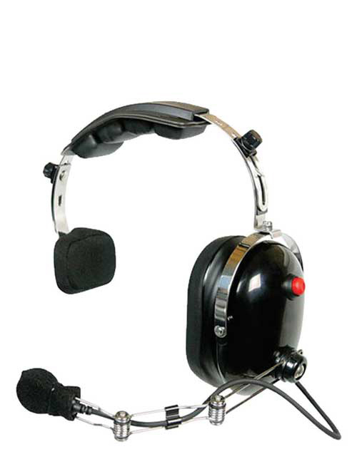 COMET Noise Canceling Headset for Kenwood TK240D