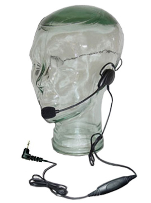 Razor Lightweight Headset for Motorola Talkabout T6222