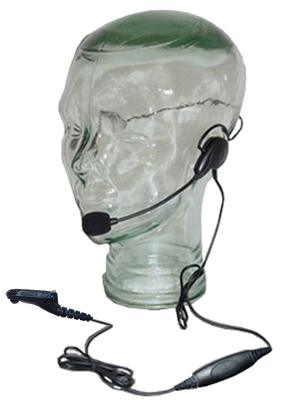 Razor Lightweight Headset for Motorola XPR 6550