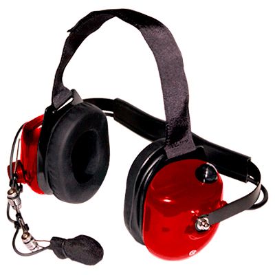 TITAN - Noise Canceling Radio Headset for Vertex VX-900