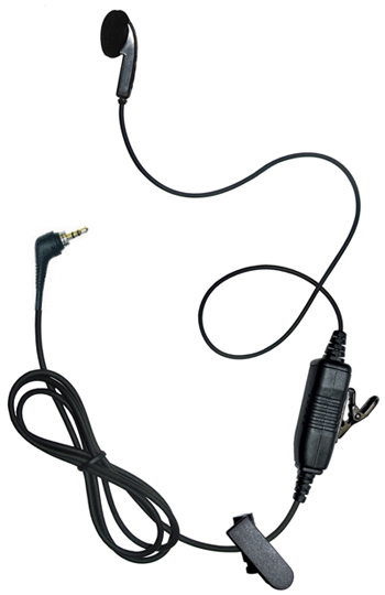 Vapor Earbud for Nextel i325